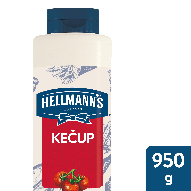 Hellmann's Kečup 950 g -