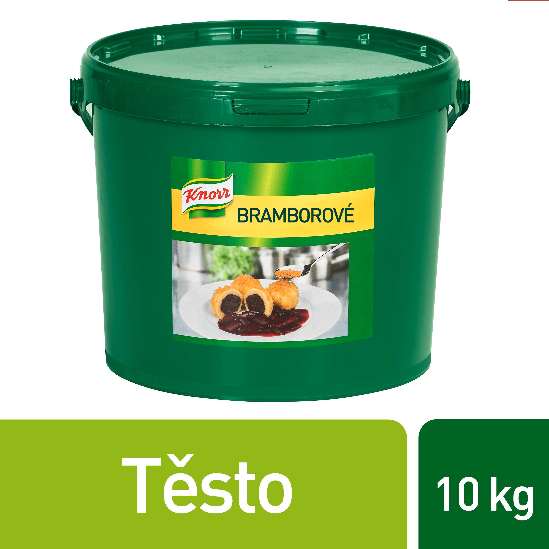 Knorr Bramborové těsto 10 kg -