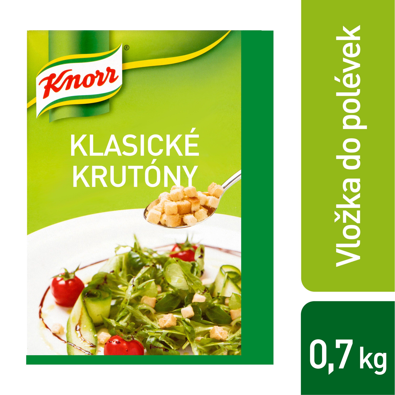 Knorr Krutony 0,7 kg -