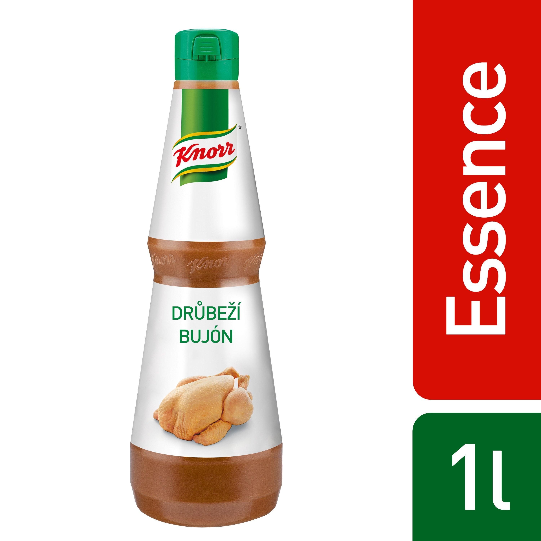 Knorr Professional Essence Kuřecí bujón 1 l -