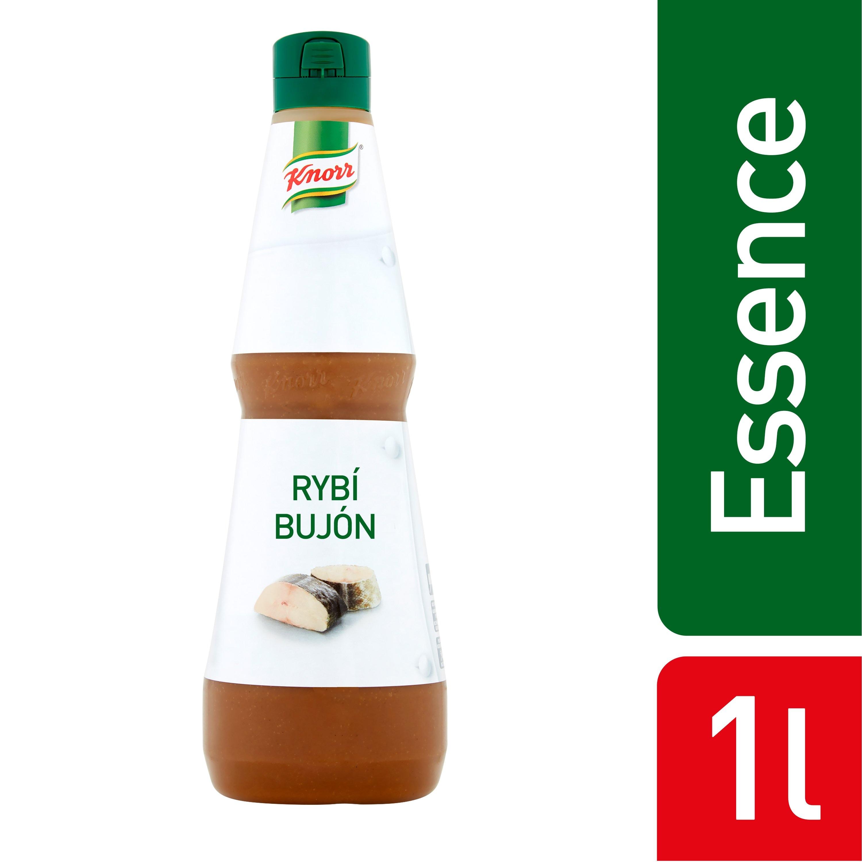 Knorr Professional Essence Rybí bujón 1 l -