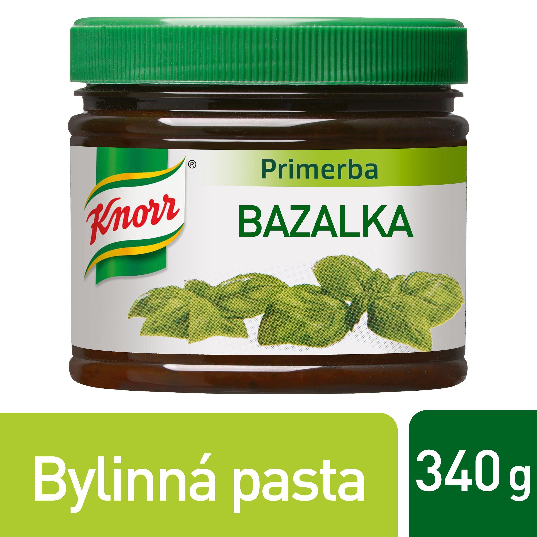 Knorr Professional Primerba Bazalka 0,34 kg -