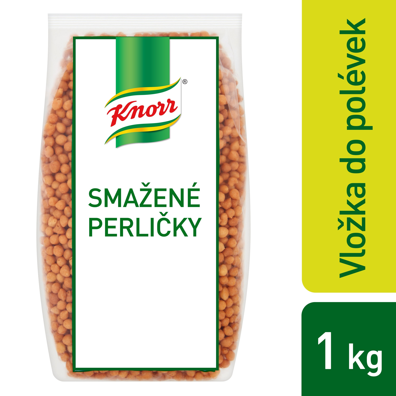 Knorr Smažené perličky 1 kg -