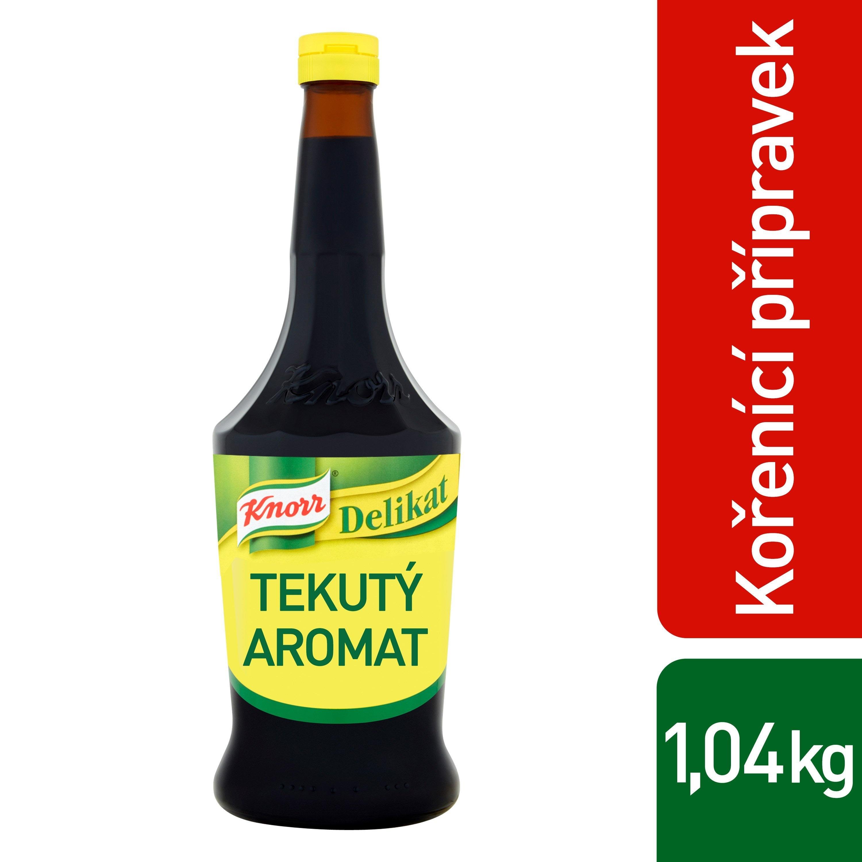 Knorr Tekutý Aromat 1,04 kg -