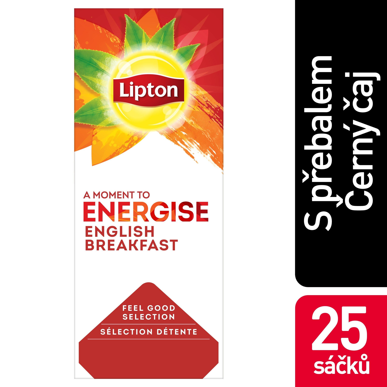 Lipton English Breakfast 2 g -