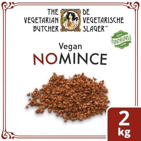 The Vegetarian Butcher NoMince 2KG -